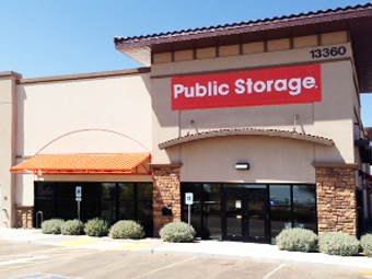 Public Storage - Surprise, AZ