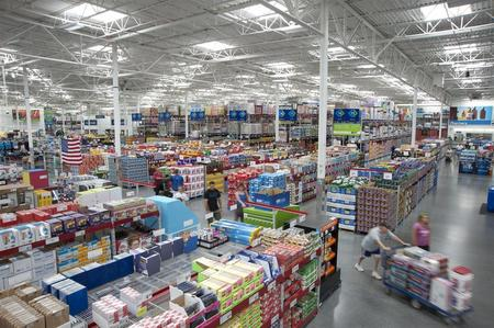 Sam's Club - Saint Clairsville, OH