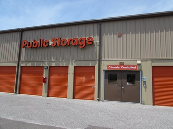 Public Storage - Port Richey, FL
