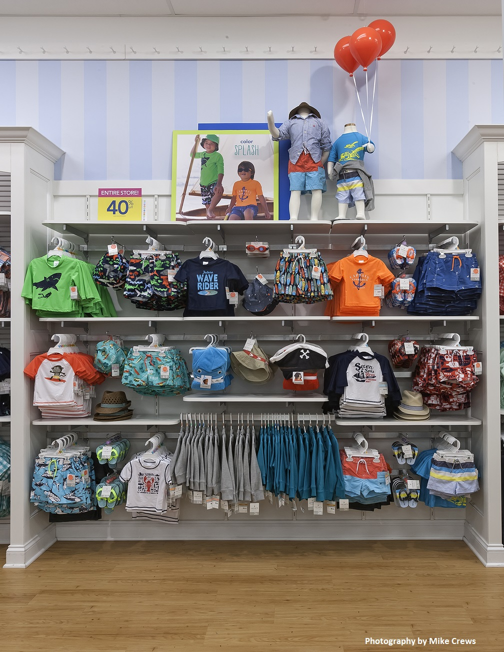 Carter's Childrenswear - Petaluma, CA