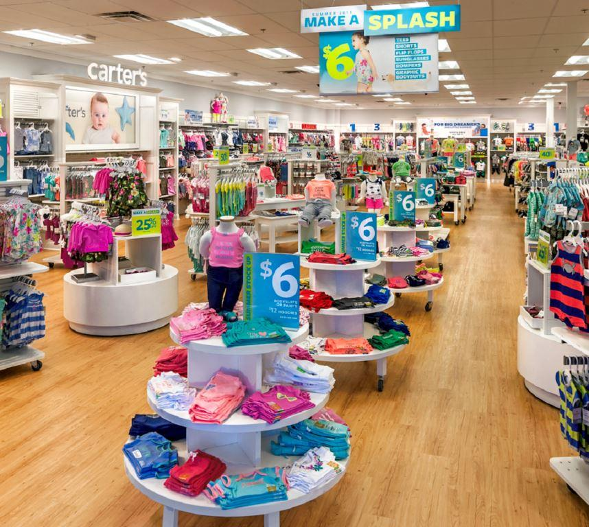 Carter's in Jeffersonville, OH 43128 | Citysearch
