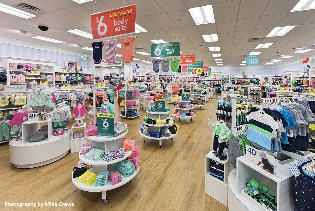Children's clothing stores tallahassee fl