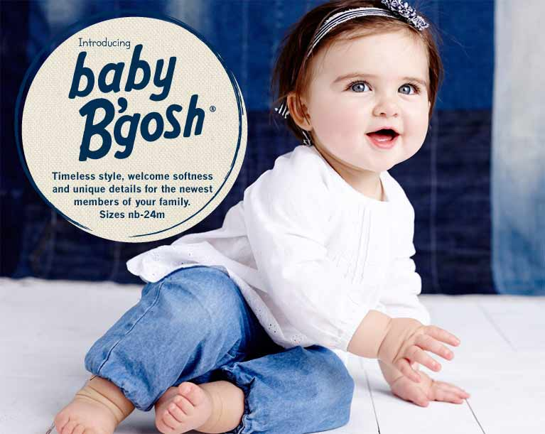 OSHKOSH B'GOSH - Gulfport, MS