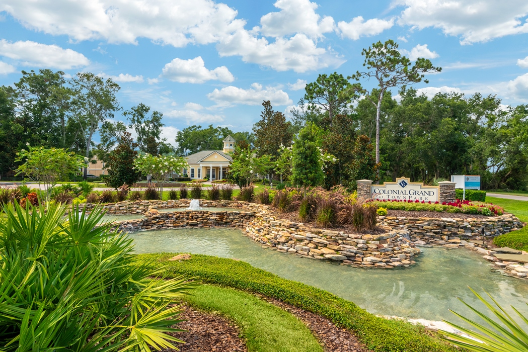 Colonial Grand At Town Park Reserve - Lake Mary, FL