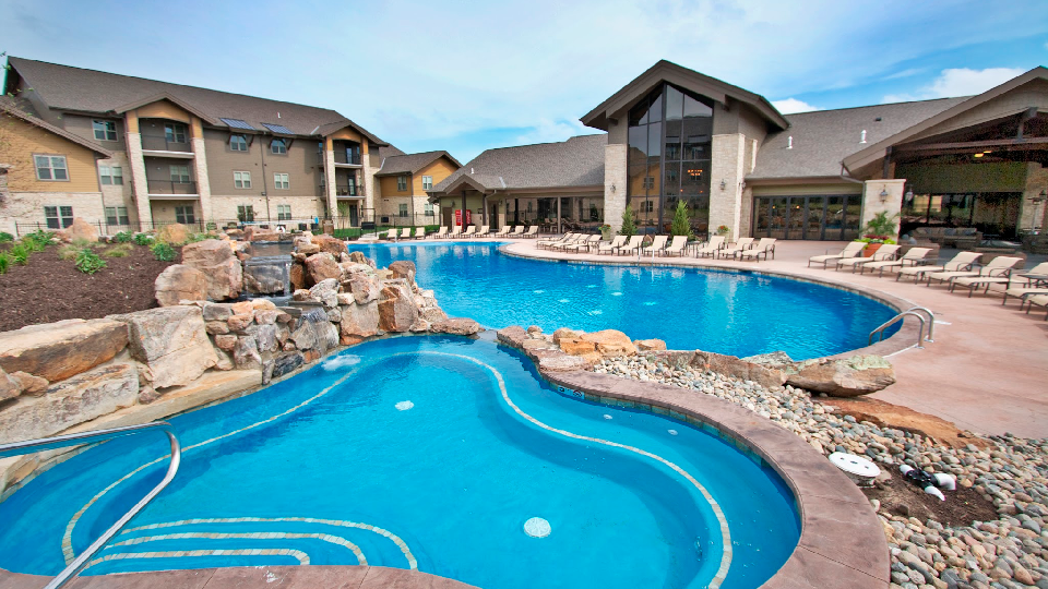 The Ranch At Prairie Trace - Overland Park, KS
