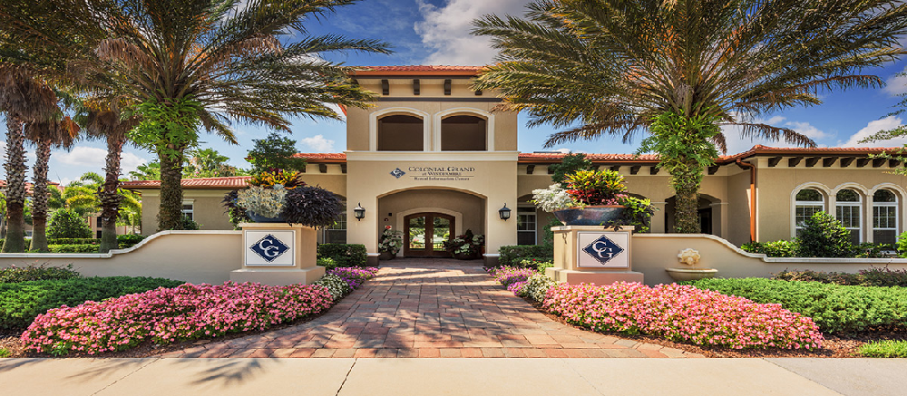 Colonial Grand at Windermere - Windermere, FL
