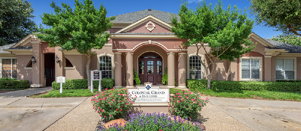Grand Spa Euless