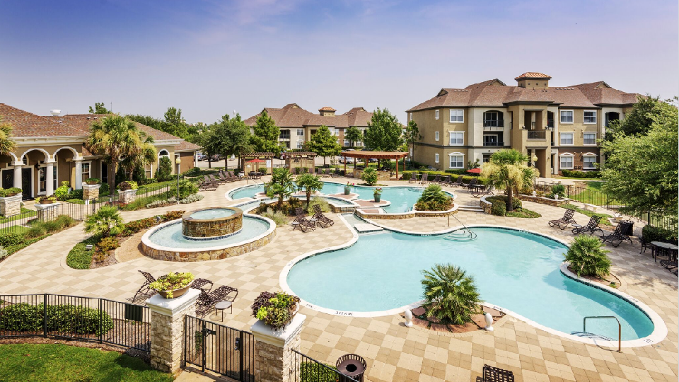 Residential Property Management Dallas Tx