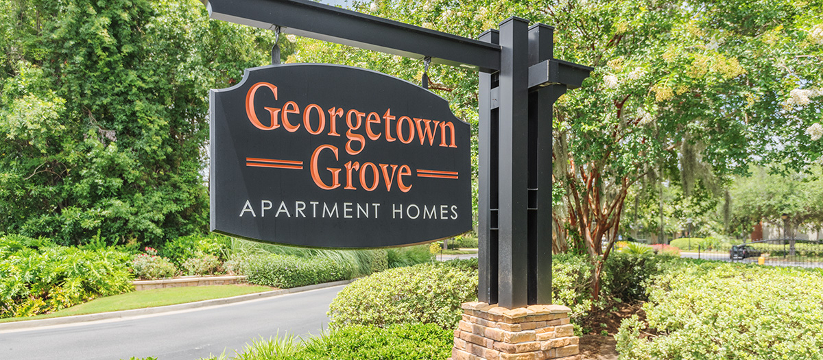 Georgetown Grove - Savannah, GA