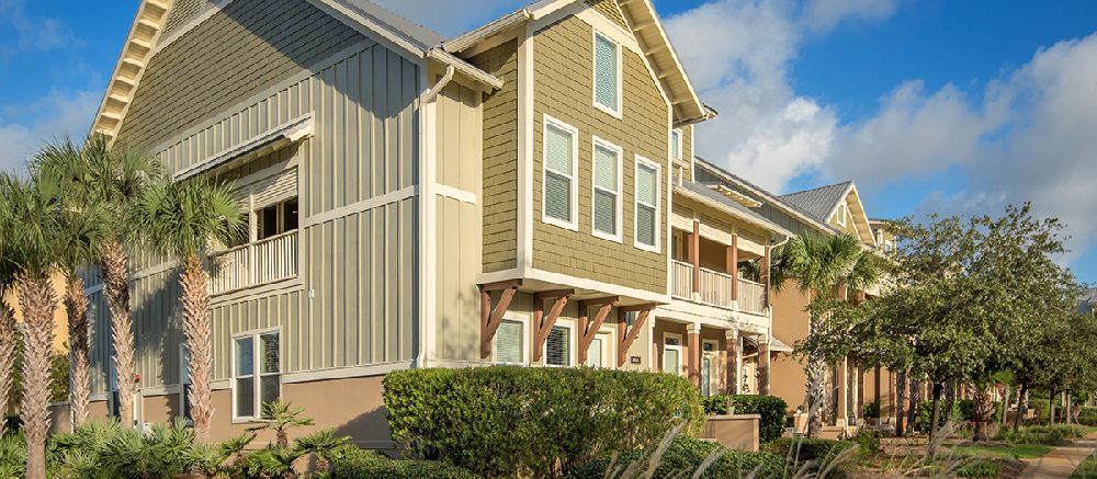 Cypress Village Townhomes - Orange Beach, AL