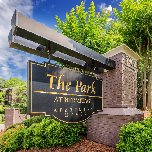 The Park At Hermitage In Hermitage, TN 37076