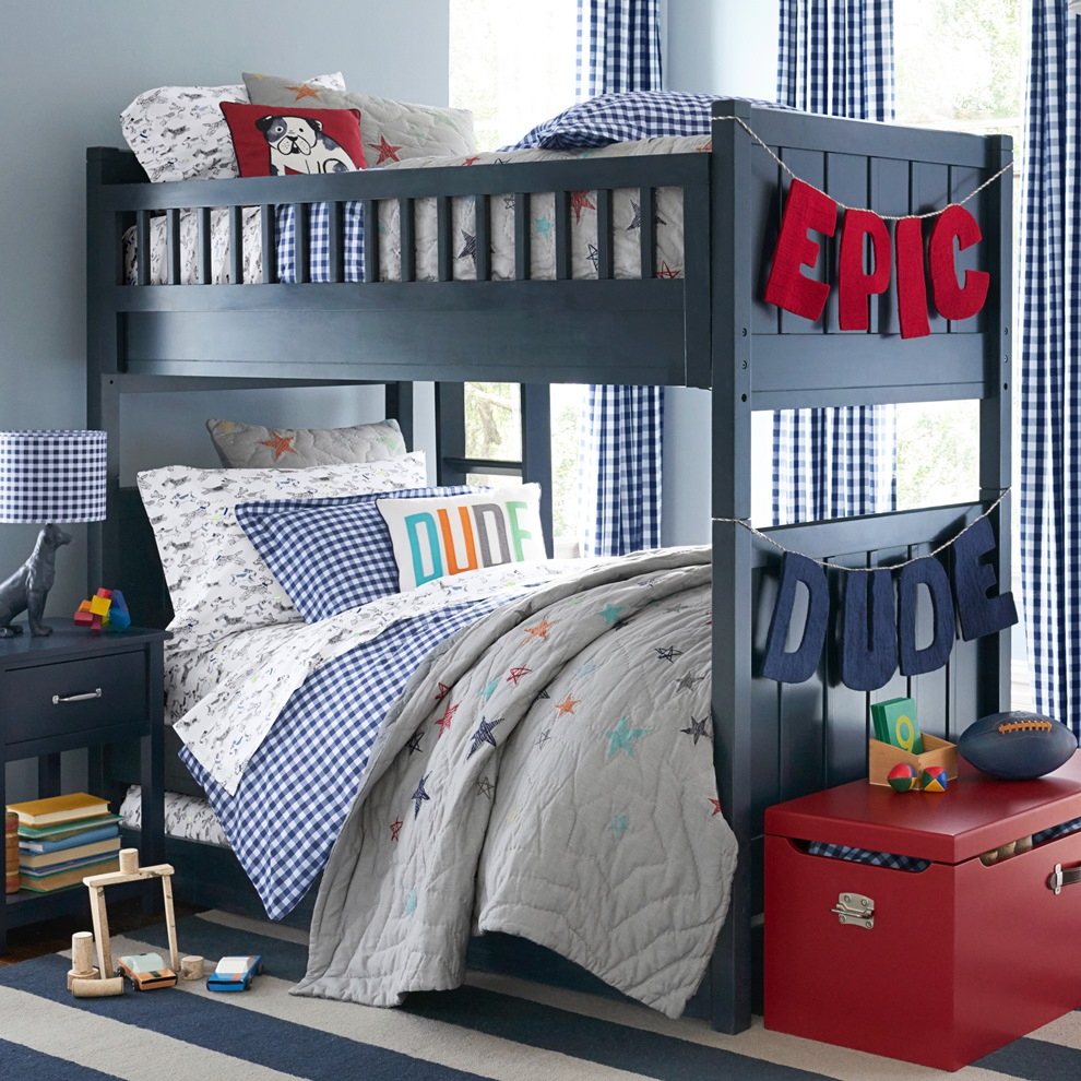 pottery barn kids in new york ny 10065 citysearch. Black Bedroom Furniture Sets. Home Design Ideas