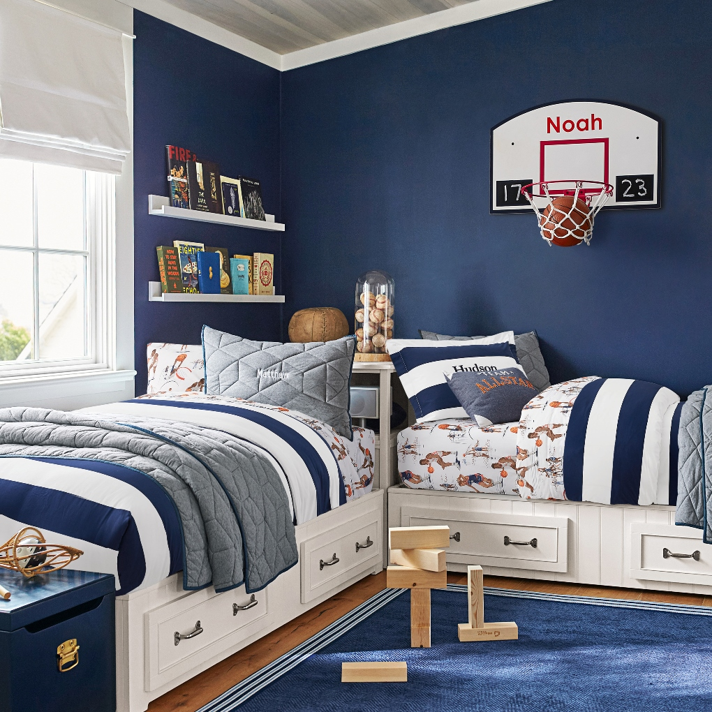 pottery barn kids in the woodlands tx 77380 citysearch. Black Bedroom Furniture Sets. Home Design Ideas