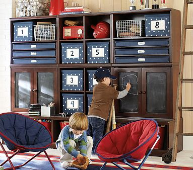 Pottery Barn Kids - Mission Viejo, CA