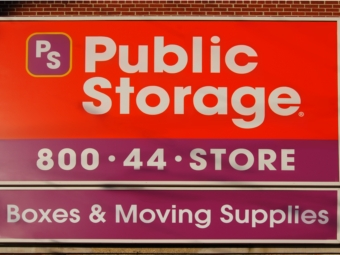 Public Storage Self Storage - Hoboken, NJ