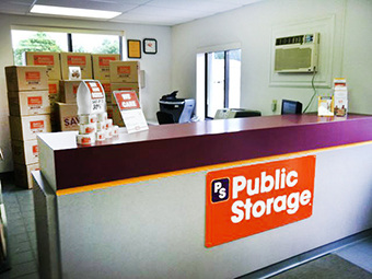 Public Storage - Griffith, IN