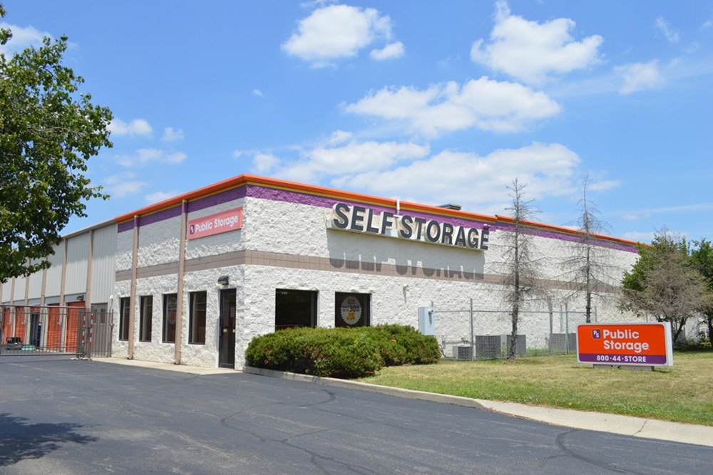 Public Storage in Indianapolis, IN 46220  Citysearch