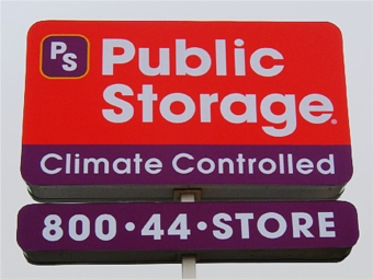Public Storage - High Point, NC
