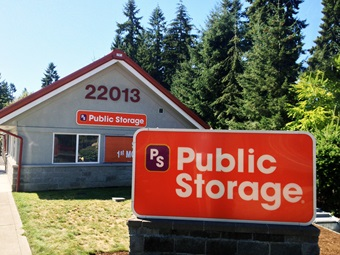 4 Corners Self Storage in Maple Valley, WA 98038  Citysearch