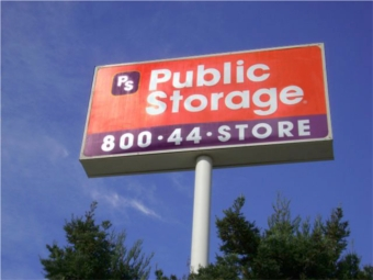 Public Storage - Richmond, CA