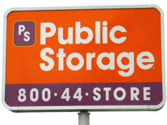 Public Storage - Winfield, IL