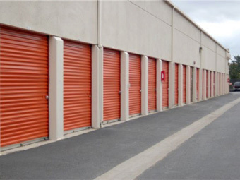Public Storage - Daly City, CA