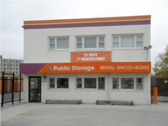 Public Storage - River Grove, IL