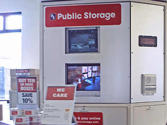 Public Storage - Newport News, VA