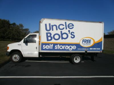 Uncle Bob's Self Storage - New Haven, CT