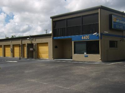 Life Storage - Fort Myers Beach, FL