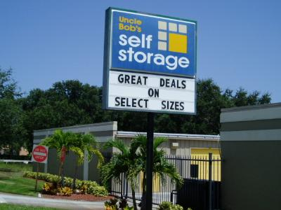 Life Storage - Vero Beach, FL