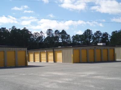 Life Storage - Ocean Springs, MS