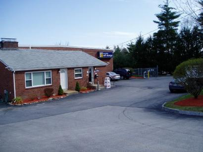 Life Storage - West Peterborough, NH