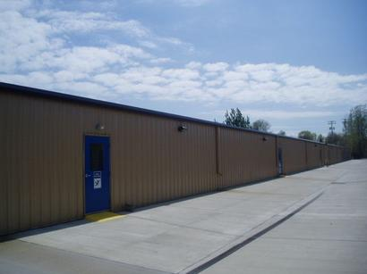 Life Storage - Mentor, OH