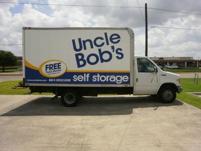 Life Storage - Houston, TX
