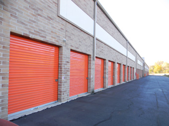Public Storage - Elgin, IL