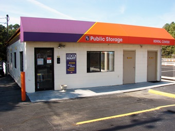 Public Storage In Marietta Ga 30066 Citysearch