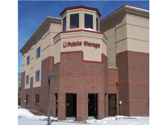 Public Storage - Englewood, CO