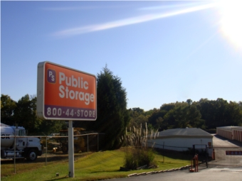 Public Storage - Raleigh, NC
