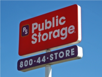 Public Storage - Saint Paul, MN