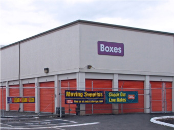 Public Storage - Beaverton, OR