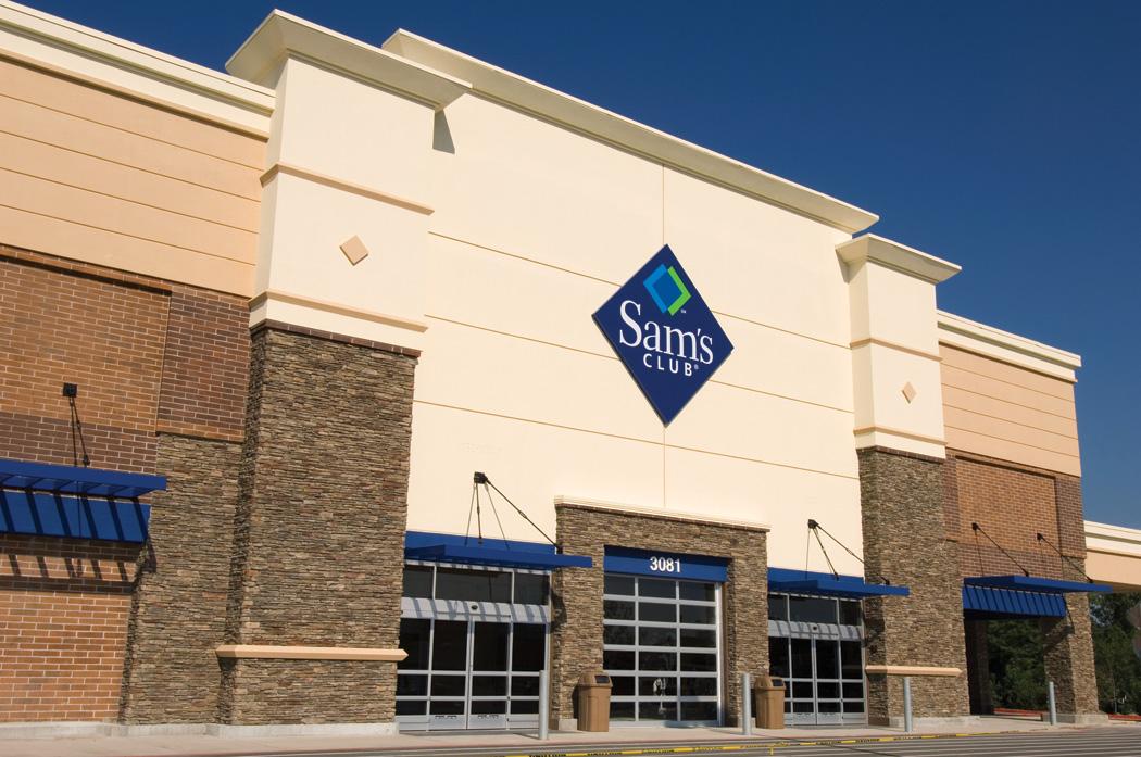 Sam's Club - Little Rock, AR