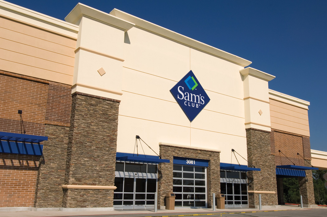 Sam's Club - Brownsville, TX