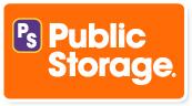 Public Storage - Mesquite, TX